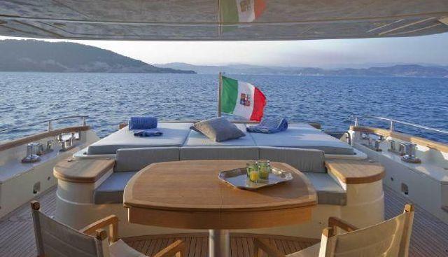 Moser 2 Charter Yacht - 2