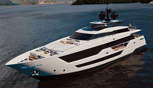 Joelle Charter Yacht