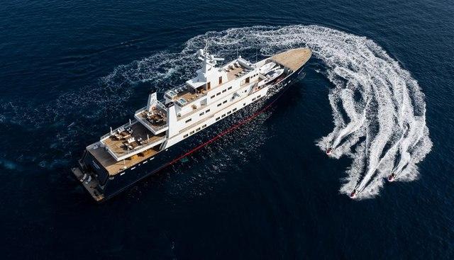 Bleu De Nimes Charter Yacht - 5