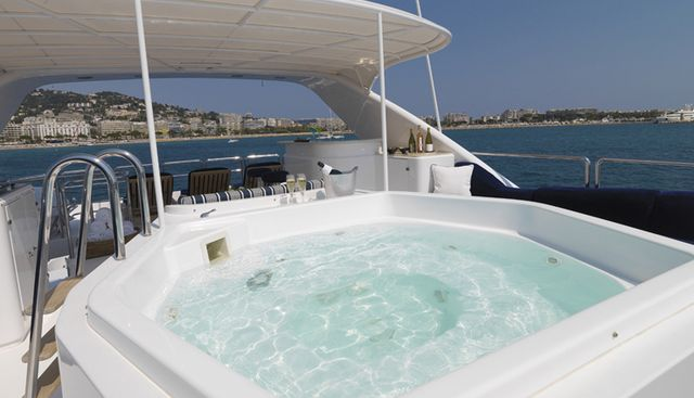 Enchantress Charter Yacht - 2