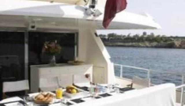 Newflash Charter Yacht - 2