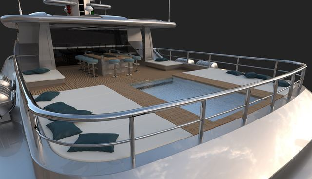 Atomic Charter Yacht - 3