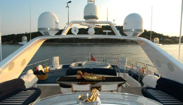 Medusa G Charter Yacht - 3