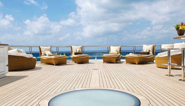 Global Charter Yacht - 5