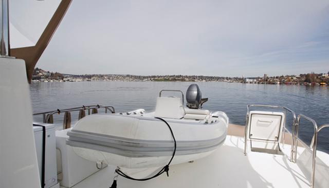 Illiquid Charter Yacht - 3