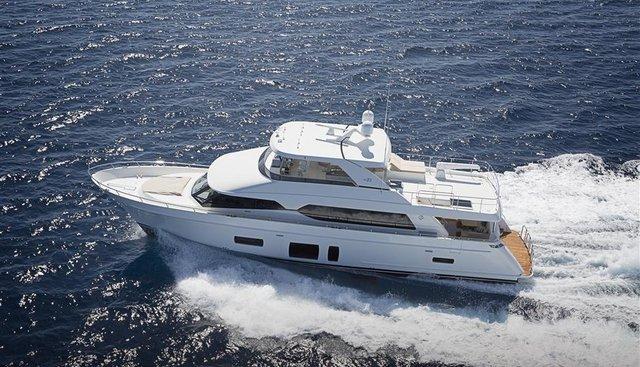 Rising Tide III Charter Yacht - 2