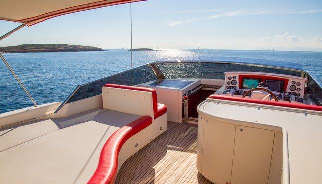 Albator Charter Yacht - 6
