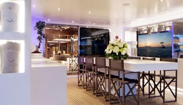 Beatrix Charter Yacht - 3