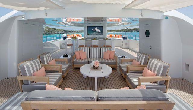 Pisces Charter Yacht - 3
