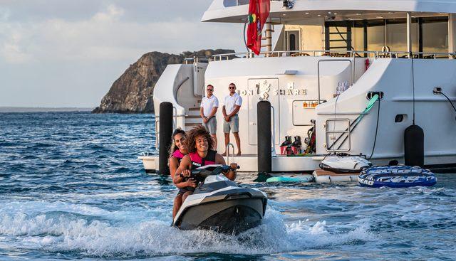 Lionshare Charter Yacht - 5