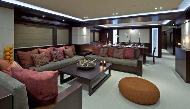 Sanjana Charter Yacht - 5