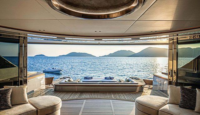 Rebeca Charter Yacht - 2