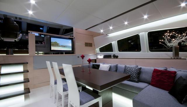 Mas Charter Yacht - 5