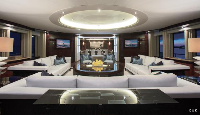 Dream Charter Yacht - 7