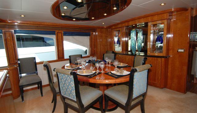 Ajilati Charter Yacht - 2