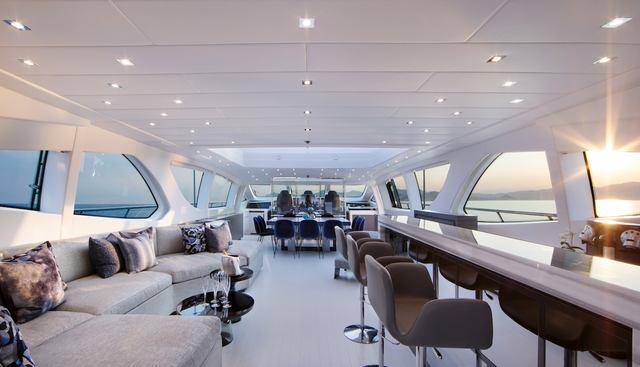 Veni Vidi Vici Charter Yacht - 8