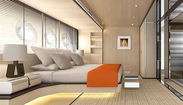 Millennium Charter Yacht - 3