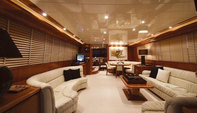 Altair Charter Yacht - 4