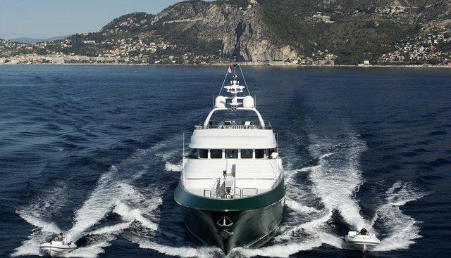Dorothea III Charter Yacht - 4