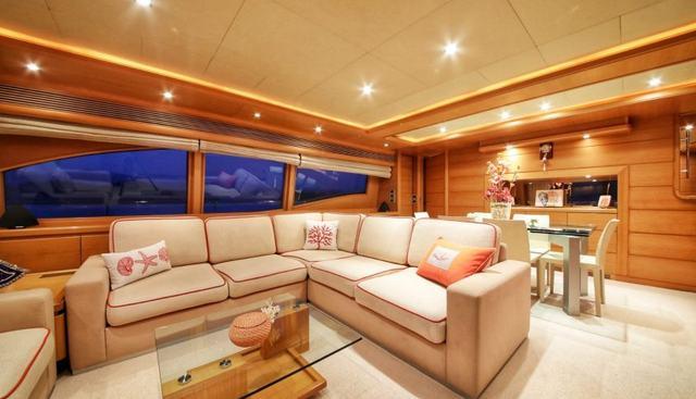 Funda D Charter Yacht - 6