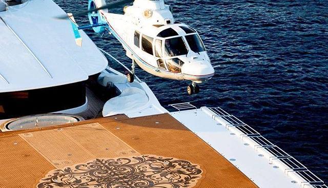Madame Gu Charter Yacht - 6