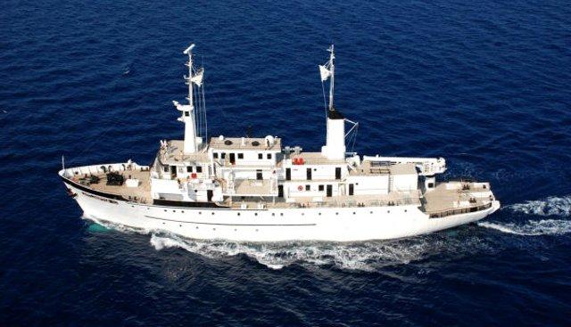 Atlantis II Charter Yacht - 4