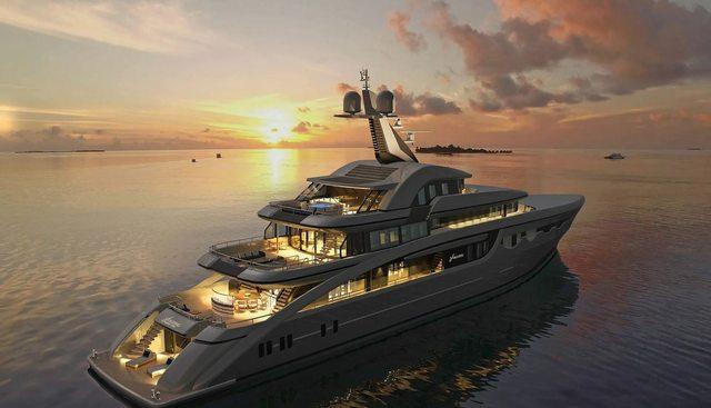 Soaring Charter Yacht - 5