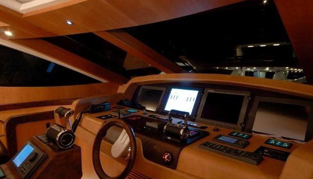 Slice of Life Charter Yacht - 4
