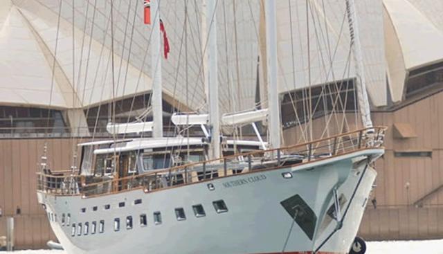 Southern Cloud Charter Yacht - 5