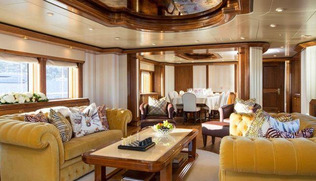 Alaska of George Town Charter Yacht - 6