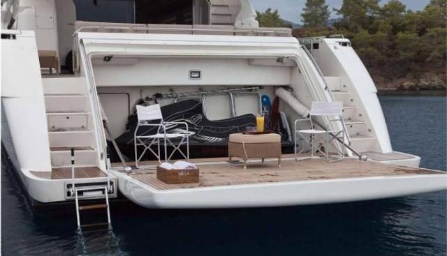 Forli Charter Yacht - 5