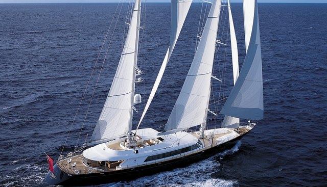 Ariane Charter Yacht - 7