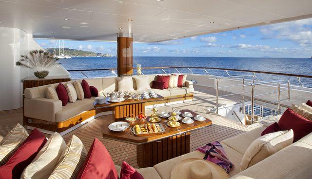 Lady Britt Charter Yacht - 5