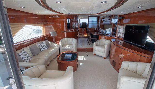 Happy Dream Charter Yacht - 7