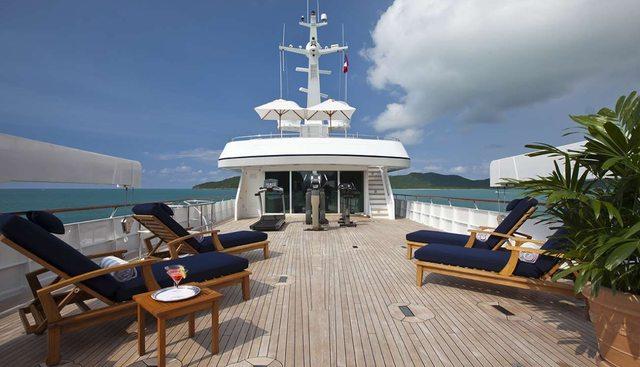 Explora Charter Yacht - 3