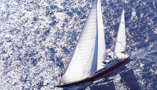 Christianne B Charter Yacht - 2