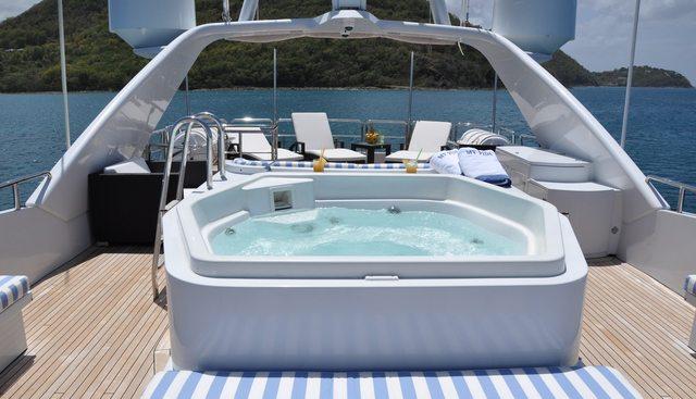 Pida Charter Yacht - 2