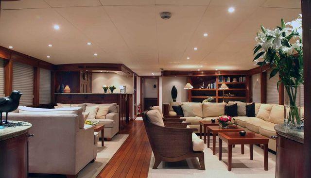 Asteria Charter Yacht - 6