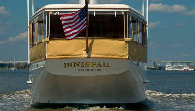Innisfail Charter Yacht - 4