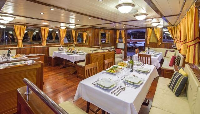 Cesarica Charter Yacht - 6