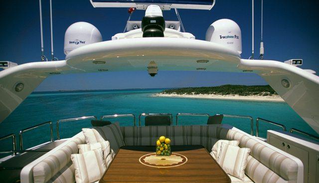 Maximus II Charter Yacht - 2