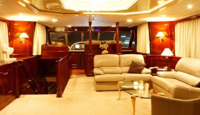 Pacific Mermaid Charter Yacht - 3
