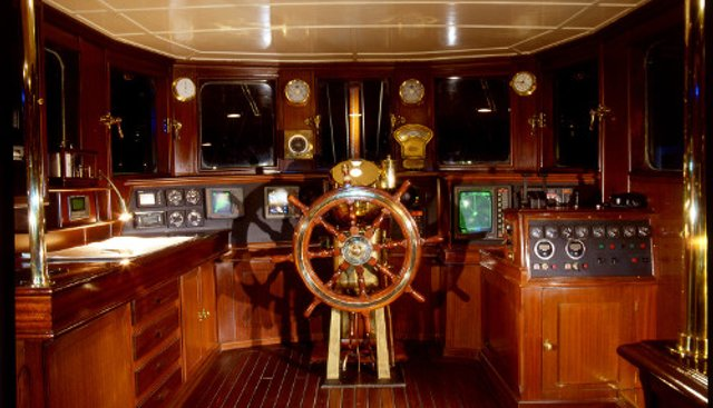 Deianeira Charter Yacht - 5