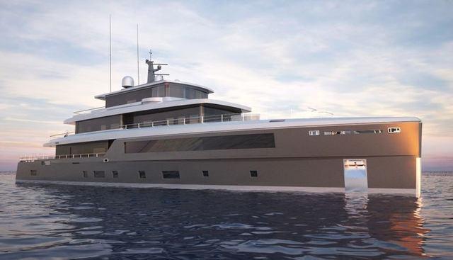 Perini Navi 52m Voyager Charter Yacht - 2