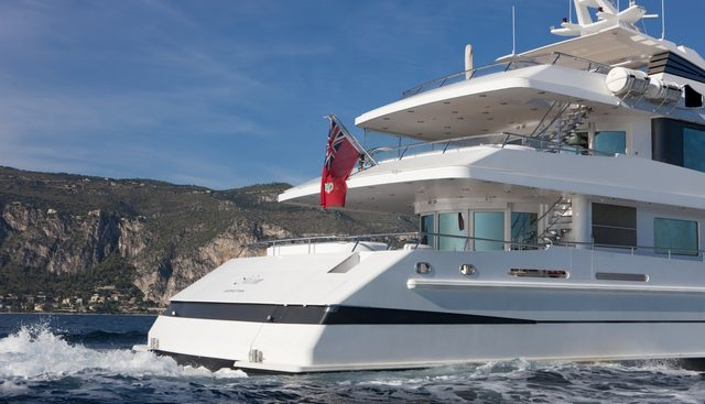 La Tania Charter Yacht - 6