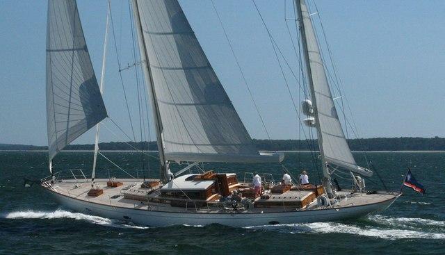 Bequia Charter Yacht