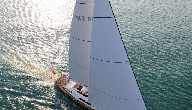 Clan VIII Charter Yacht - 2