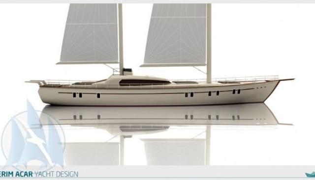 Albatros Charter Yacht - 3