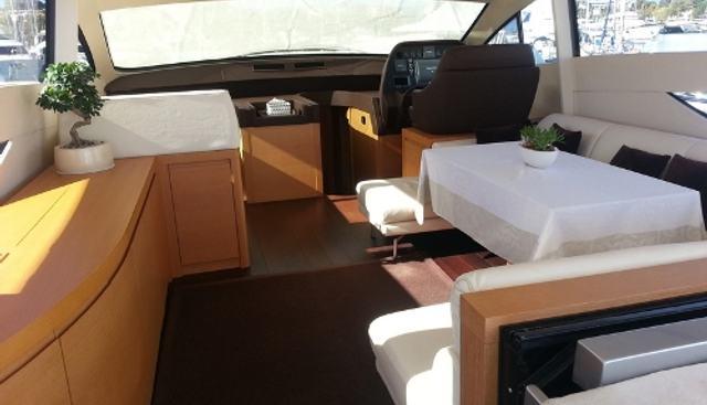 Splendid V Charter Yacht - 4