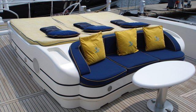 Hamsa Charter Yacht - 5